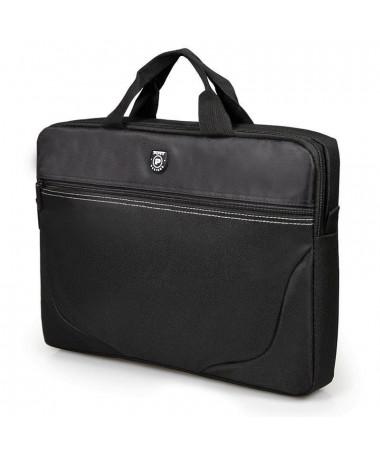 """Port Designs Çantë për laptop 202322 39.6 cm (15.6"""") E zezë"""