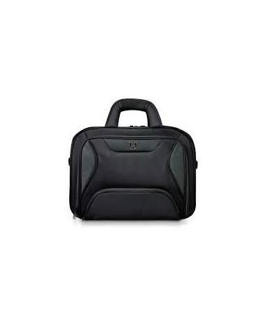 """Çantë për laptopë Port Designs MANHATTAN (15.6"""") e zezë"""