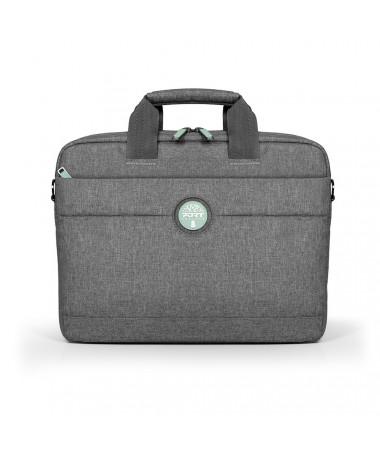 """Çantë për laptopë Port Designs Yosemite Eco TL 35.6 cm (14"""") e hirtë"""