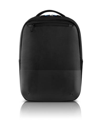 """Çantë për laptopë DELL PO1520PS 38.1 cm (15"""") e zezë/ e gjelbër"""