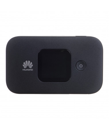 Router Huawei mobil E5577-320 (e zezë)
