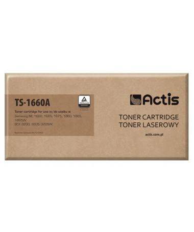 TONER SAMSUNG ML-1660 (MLT-D1042S) TS-1660 ACTIS