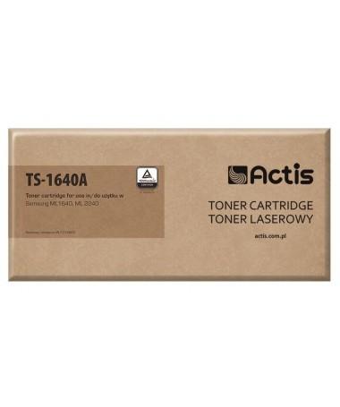 Toner ACTIS TS-1640A ( Samsung MLT-D1082S, Standard, 1 500 faqe , E zezë)
