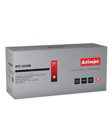 Toner Activejet ATS-1610N ( Samsung ML-2010D3, Supreme, 3 000 faqe , E zezë)