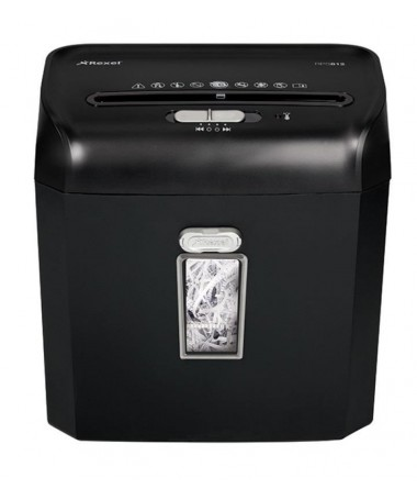 REXEL SHREDDER PROMAX RPS812