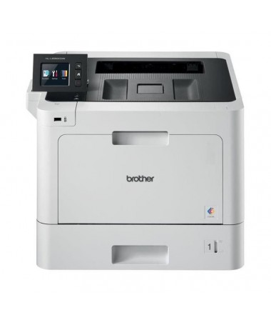 Printer Laserik kolor Brother HLL8360CDWRE1 (A4)