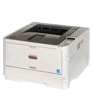 Printer Laserik OKI B432DN 45762012 (A4)