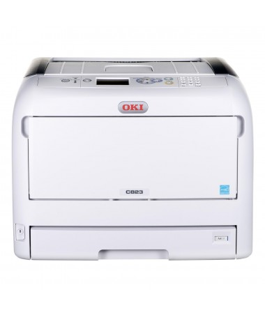 Printer Laserik OKI C823dn 46550702 (A3)
