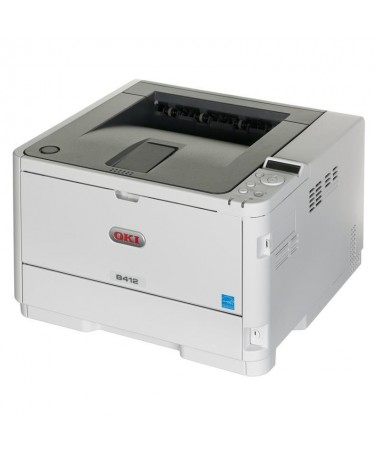 Printer Laserik OKI B412dn 45762002 (A4)
