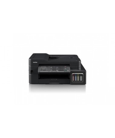 Printer multifunksional device Brother MFC-T910DW ( Kertrixh - me ngjyrë, A4, Flatbed)