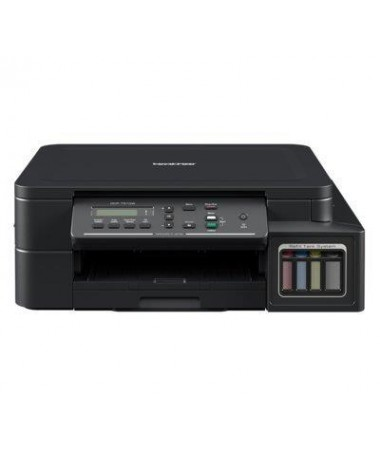 Printer multifunksional Brother DCP-T510W ( Kertrixh - me ngjyrë, A4, Flatbed)