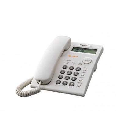 Telefon fiks Panasonic KX-TSC11 ( e bardhë)