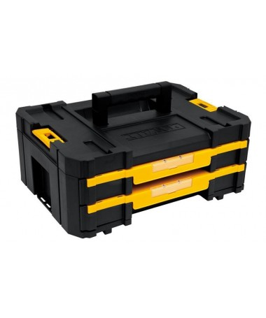 Kuti për pajisje DeWalt Tstak DWST1-70706