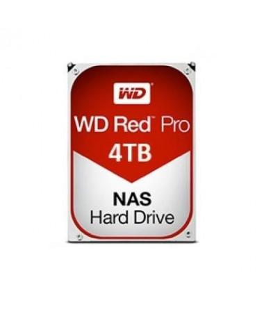 Disk HDD Western Digital Kuqe Pro WD4003FFBX (4 TB , 3.5 Inch, SATA III, 128 MB, 7200 rpm)