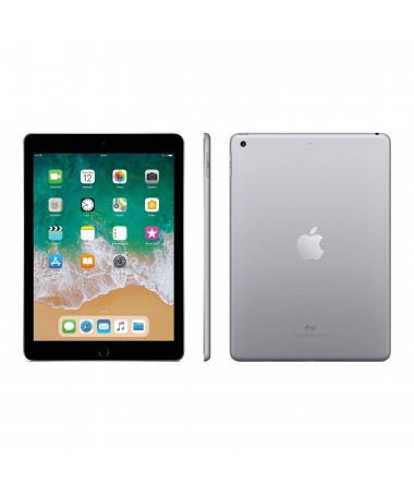 "Tablet Apple iPad 2018 MR7F2FD/A ( 9,7"" , Apple HomeKit iBeacon Bluetooth AirPlay WiFi , 32 GB , e hirtë)"