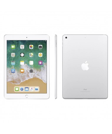 "Tablet Apple iPad 2018 MR7G2FD/A ( 9,7"" , iBeacon Apple HomeKit WiFi AirPlay Bluetooth , 32 GB , e hirtë )"