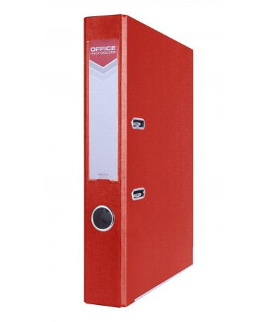 REGJISTRATOR A4 5cm KUQE OFFICE PRODUCTS