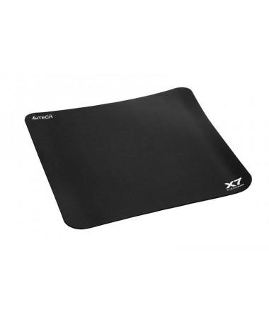 A4 Tech Mousepad X7-300MP 437x350x3mm (tkanina/guma e zezë)