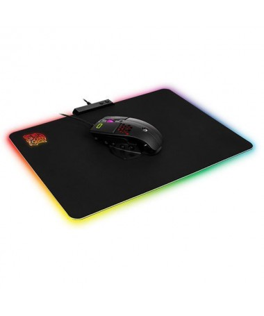 Mousepad Thermaltake MP-DCM-RGBSMS-01 (355 mm x 255 mm)
