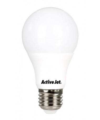 Poç E27, LED Activejet (Traditional, 470 lm, e bardhë neutral, 6 W / E27)