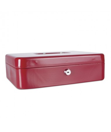 "CASH BOX 12"" 300x240x90mm KUQE DONAU"
