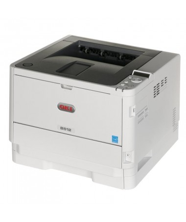 Printer laserik OKI B512DN 45762022 (A4)