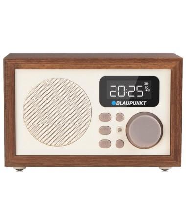 Radio Blaupunkt HR5BR (kafe)