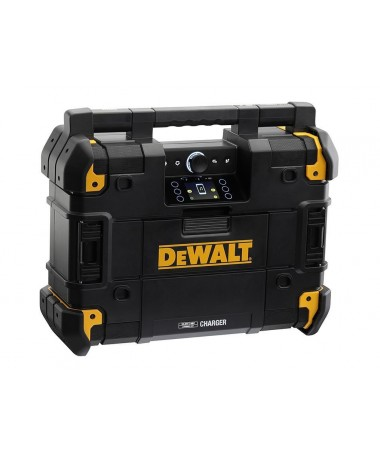 Radi DEWALT DWST1-81078-QW Tstak 10/8V