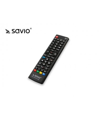 Teledirigjues universal SAVIO RC-05 (TV)