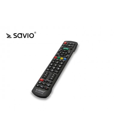 Teledirigjues universal SAVIO RC-06 (TV)