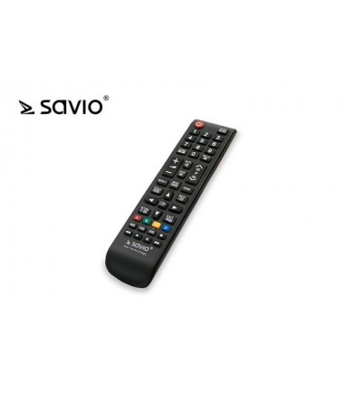 Teledirigjues universal SAVIO RC-07 (TV)