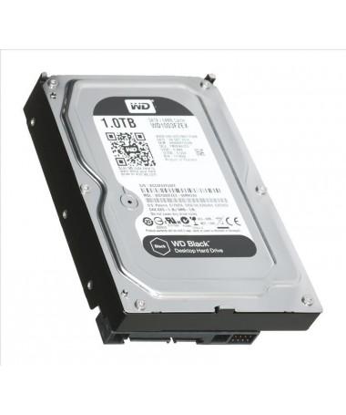 Disk HDD Western Digital e zezë WD1003FZEX (1 TB , 3.5 Inch, SATA III, 64 MB, 7200 rpm)