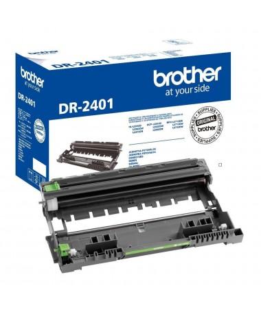 Drum Brother e zezë DR2401 DR-2401, 12000 faqe.