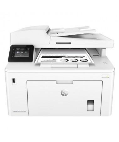 Printer multifunksional HP LaserJet Pro M227fdw G3Q75A/B19 (Laser - mono/ A4/ Flatbed scanner)