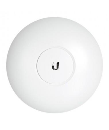 Access Point UBIQUITI UAP-AC-PRO (11 Mb/s - 802.11b/ 1750 Mb/s - 802.11ac/ 450 Mb/s - 802.11n/ 54 Mb/s - 802.11a/ 54 Mb/s - 802