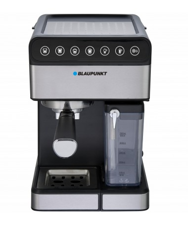 Aparat automatik për kafe automatic Blaupunkt CMP601 (1350 W/ e zezë)