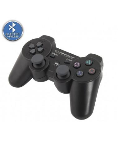 Joystick Esperanza EGG109K ( PS3 / e zezë)
