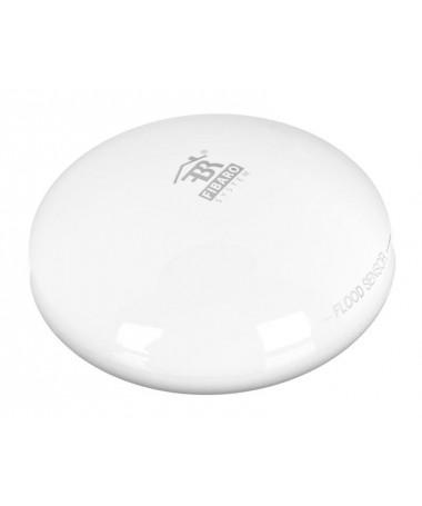 Detektor për përmbytje nga uji FIBARO FGFS-101 ZW5 (për brenda/ Wireless/ e bardhë)