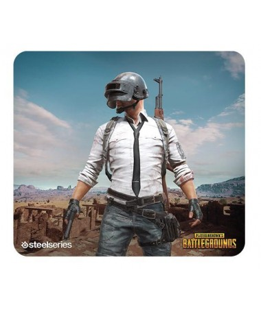 Mousepad SteelSeries 63808 (450 mm x 400 mm)