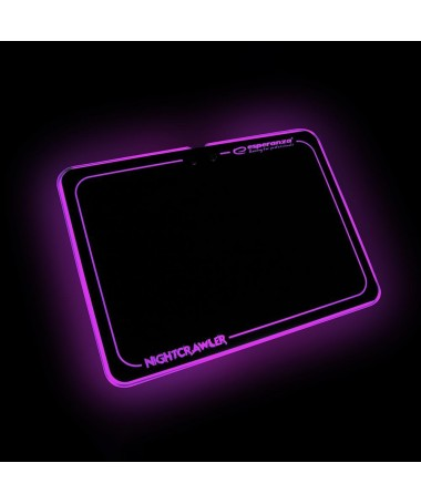 Mousepad Esperanza NIGHTCRAWLER EGP104 (350 mm? x 255 mm)