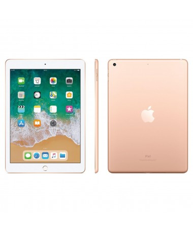 "Tablet Apple iPad 2018 MRJP2FD/A (9/7""/ 128 GB/ Bluetooth/ iBeacon/ WiFi/ e artë)"
