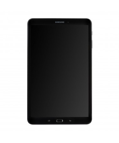 "Tablet Samsung Galaxy Tab A T580 2018 ( 10/1"" / 32 GB / ANT+ Miracast GPS GLONASS Beidou WiFi Wi-Fi Direct Bluetooth / e zezë)"