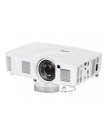 Projektor OPTOMA GT1080e 95.8ZF01GC2E (DLP/ 1080p (1920x1080)/ 3000 ANSI/ 2500:1)