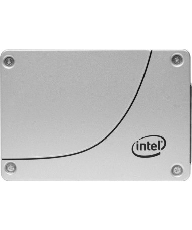 Intel SSD S4510 Series 240GB 2.5in SATA