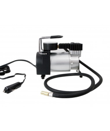 Pompë kompresor IBOX KOMPRESOR DC12V 14A/100PSI I001102-2