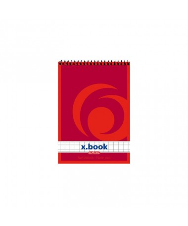 NOTES A7 ME SPIRALE 50fl. / HERLITZ