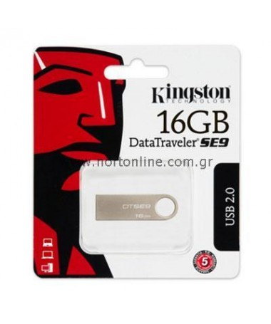 USB MEMORJE 16GB DTSE9 KINGSTON