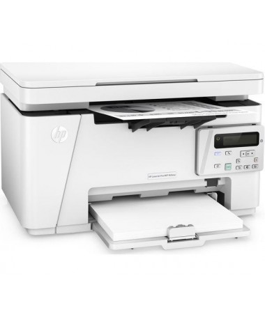 PRINTER HP LASERIK MULTIFUNKSIONAL PRO M26NW