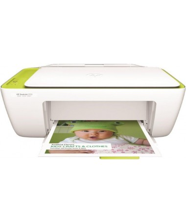 PRINTER HP DESKJET 2135 ALL IN ONE