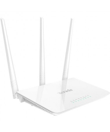 WIRELESS ROUTER F3 300Mbps TENDA